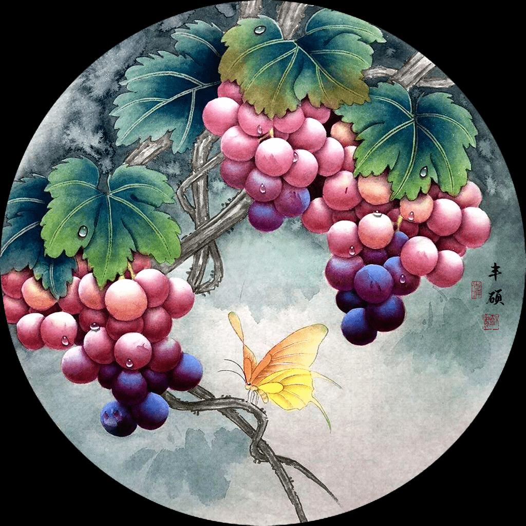 苏东坡:引南海之玻璃,酌凉州之葡萄