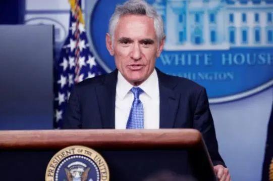 突发:白宫疫情顾问辞职