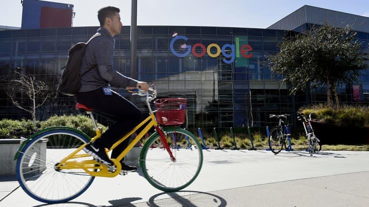 谷歌开始允许员工在公司举行户外会议 回应称为