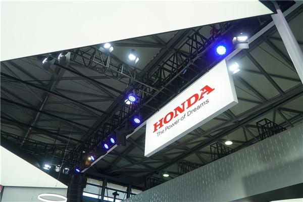 曝本田2022年在欧洲停售燃油车:电动、混动车接