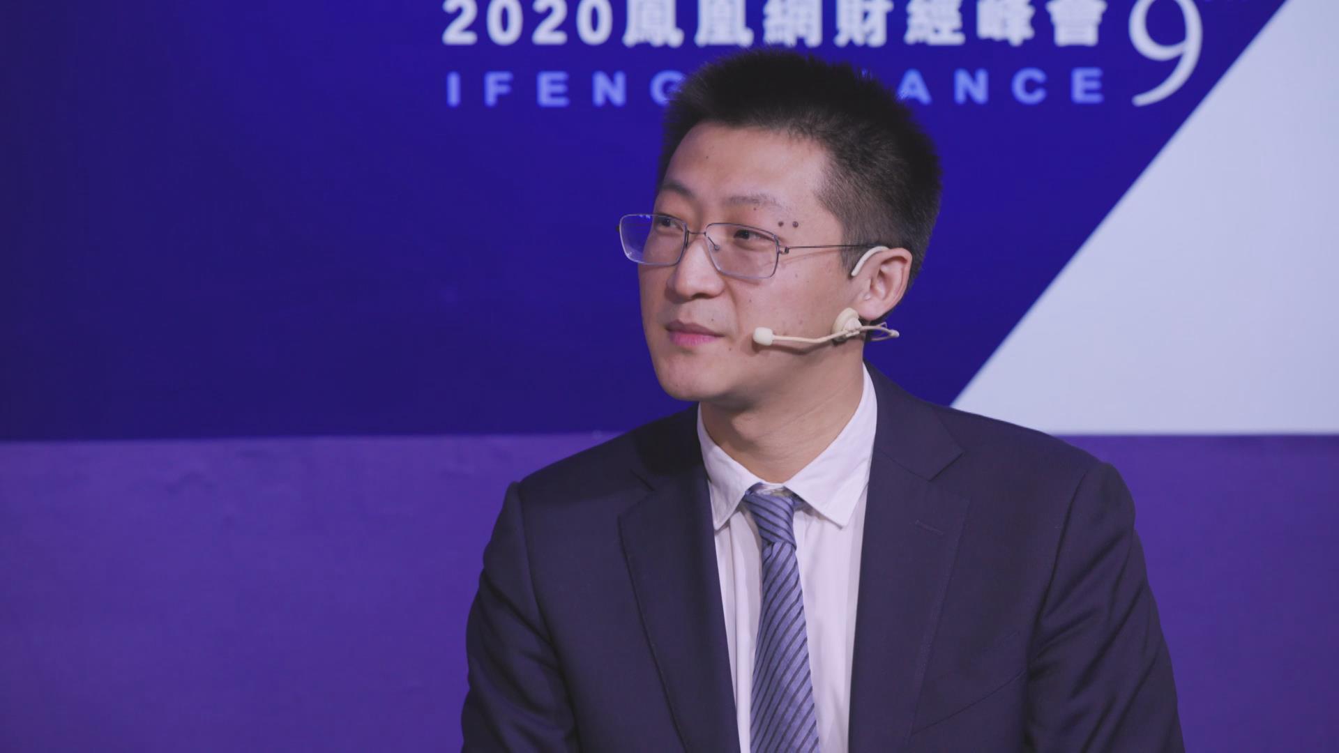 尹睿哲:今年的债券市场是难熬的一年,2021年将迎来新生的一年