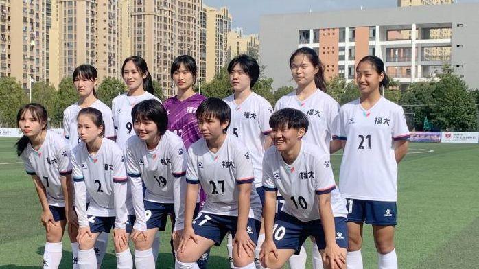工作人员还原女足联赛始末:按规定办事,运动员不能染发