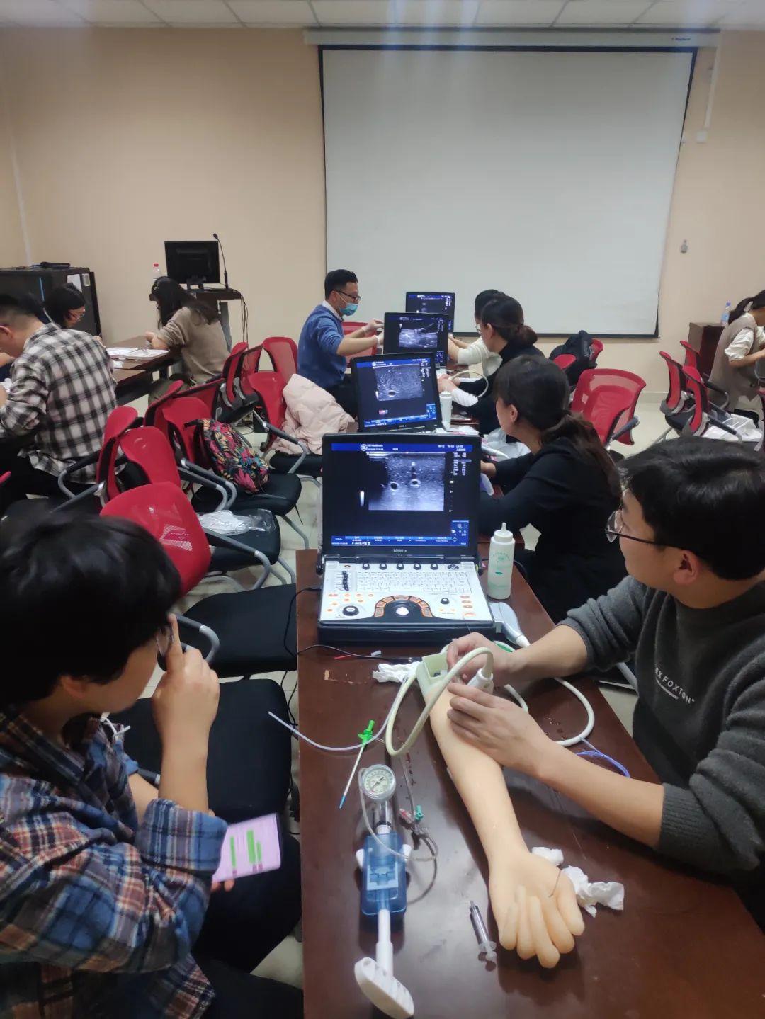 PTA模拟训练