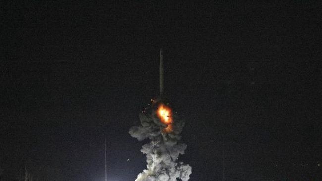 中国成功发射引力波暴高能电磁对应体监测器卫星