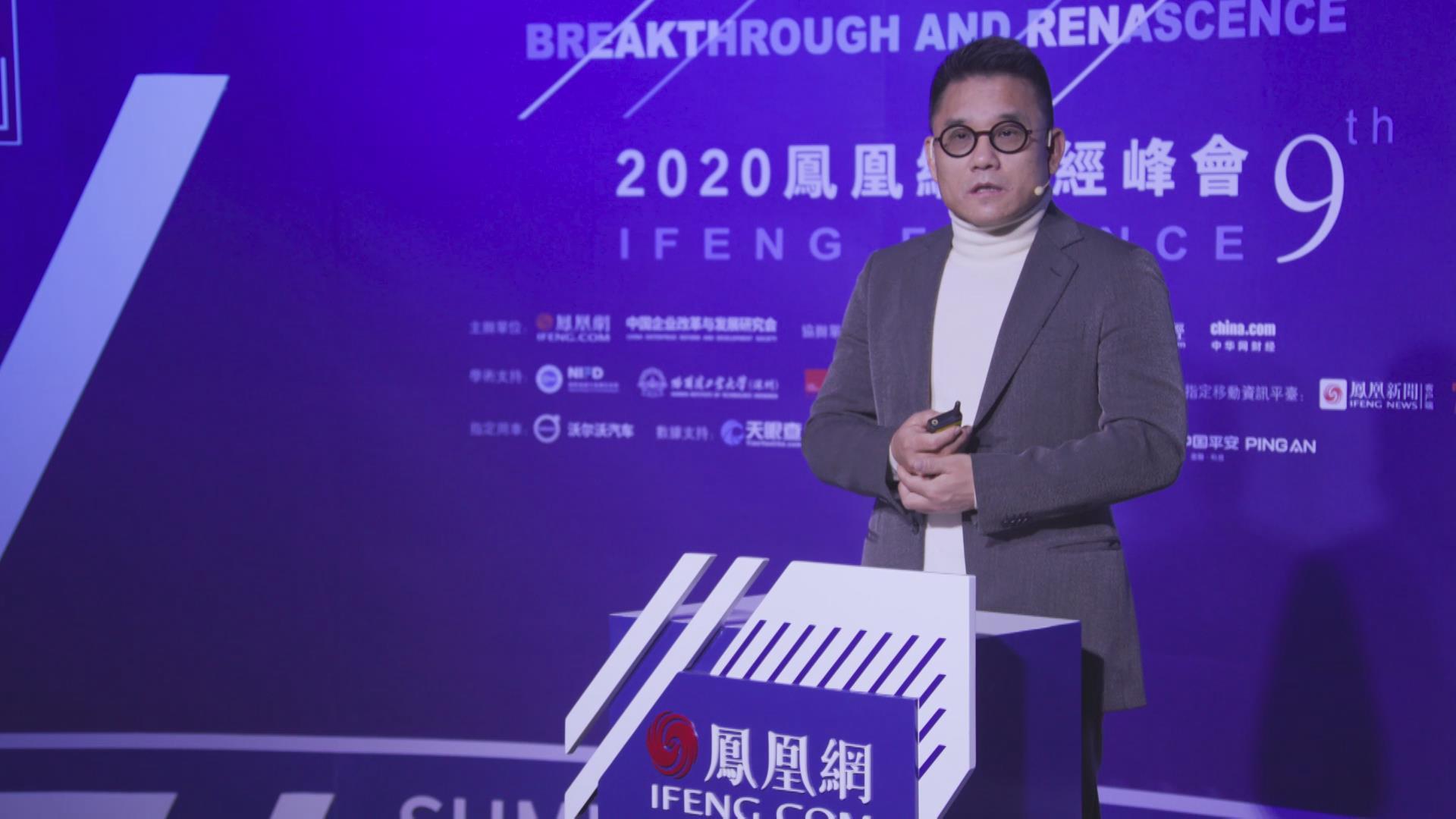 盛希泰:今年出口贸易大幅度提升 充分证明了中国是全球制造业第一大国