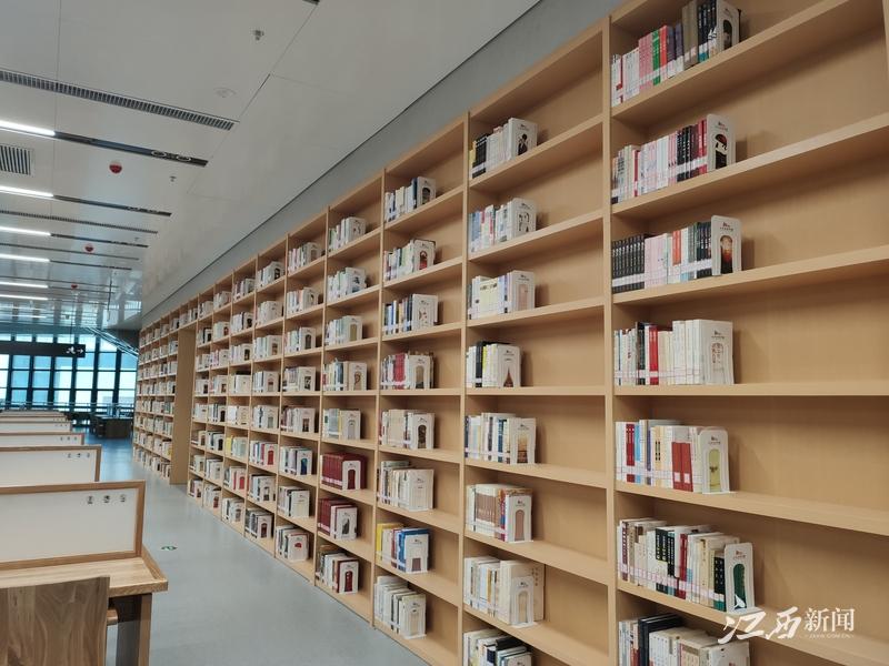 今天,江西省图书馆,100岁了!