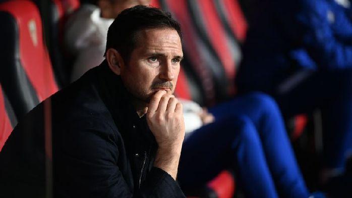 兰帕德:利物浦和曼城才是联赛夺冠热门,凯帕明天将首发
