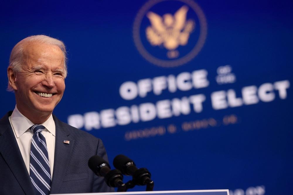 【中青报】_美媒:拜登考虑提名共和党人出任商务部长