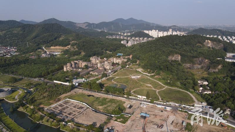 东门村遗址周边环境.jpg