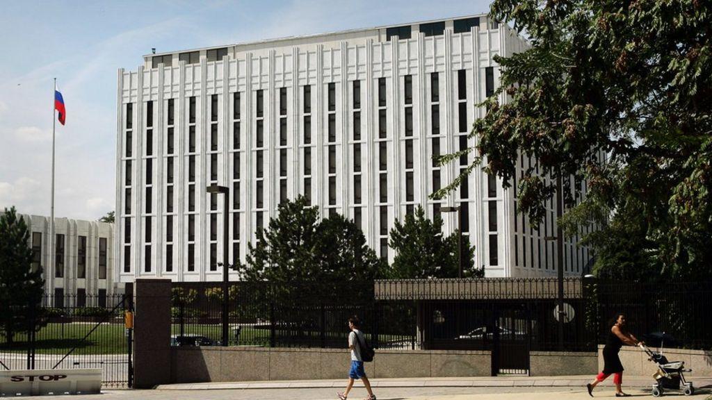 【教育券】_美媒指责俄罗斯黑客入侵政府系统 俄使馆:毫无根据
