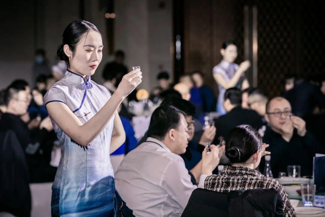 时光盛宴 移师郑州|酒祖杜康小封坛高端鉴赏会香醉省城