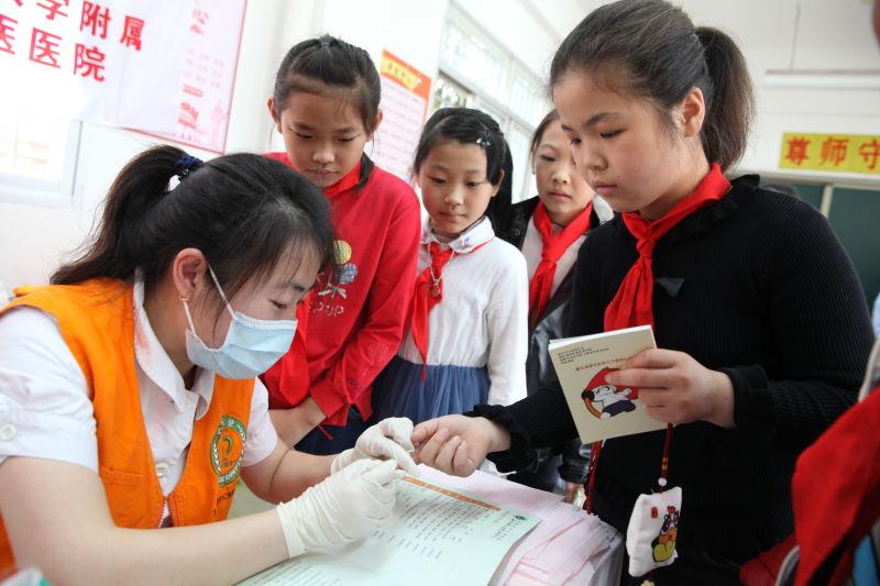 """2020凤凰网""""美丽童行""""优质儿童公益项目:益童计划"""