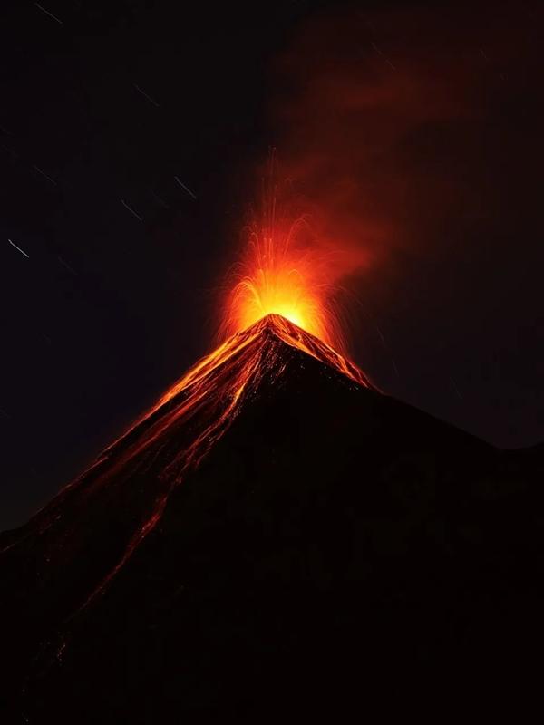 火山在办公室旁边喷发是什么体验?华为告诉你