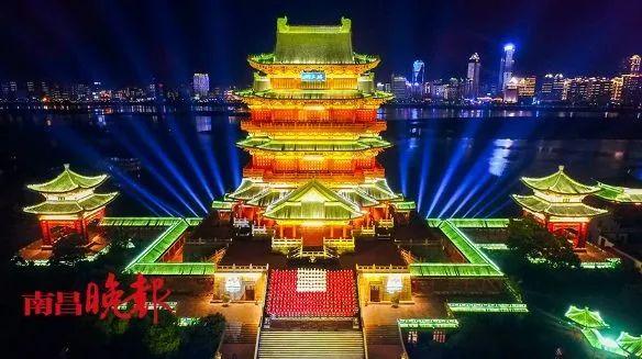 2021年,我想和你走过南昌四季