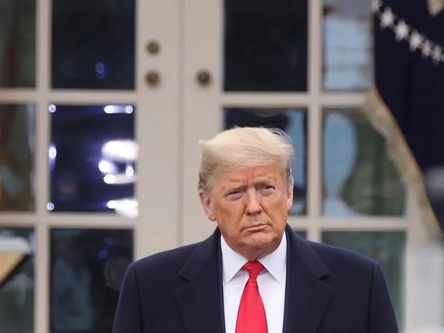 希拉里:特朗普还能送美国和全世界一份礼物,下台前不打伊朗