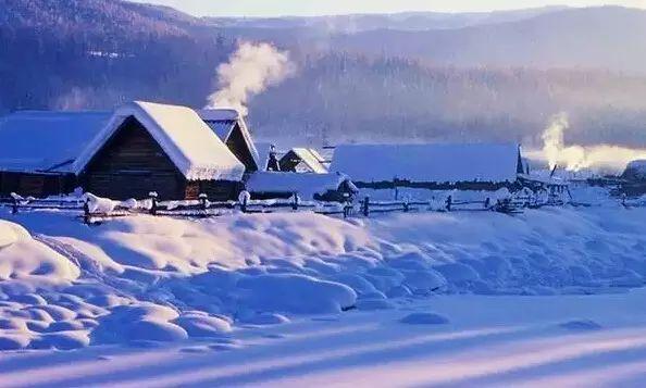 《【摩登手机版登录地址】她是中国最小的城市,拥有仙境般的景色!在冬天更是美出新高度!》