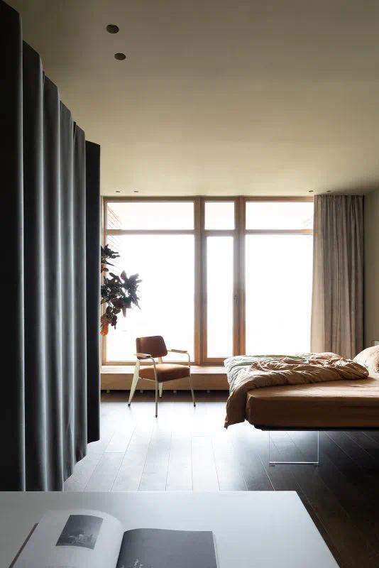 理性中的梦幻!打造充满无限想象空间的家居