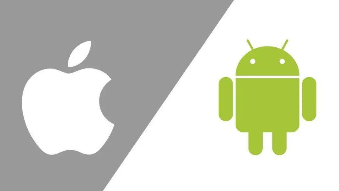 手机系统升级Google 和苹果,为什么都想让你安装新系统