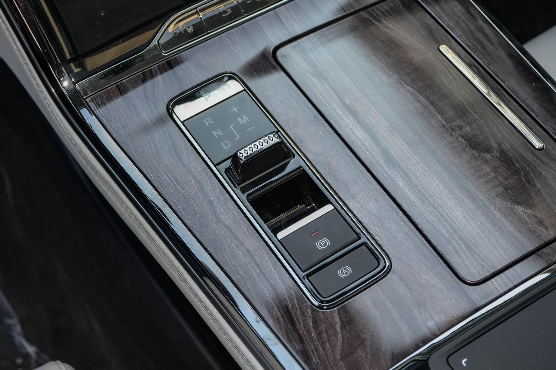 星途揽月390T正式下线,旗舰级大七座SUV,预售19-23万元