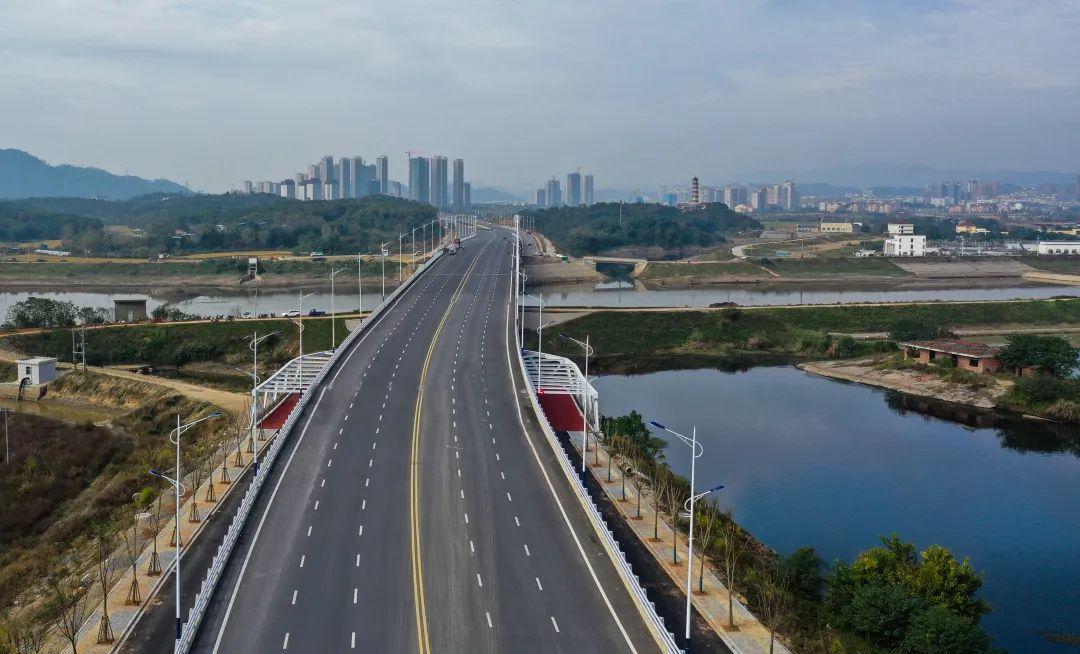 百舸争流尽风华 ——2020年德安县经济社会发展综述