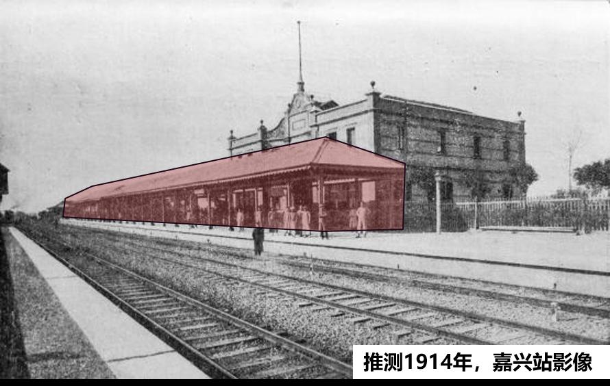 """颠覆想象!嘉兴""""森林中的火车站""""今年建成"""