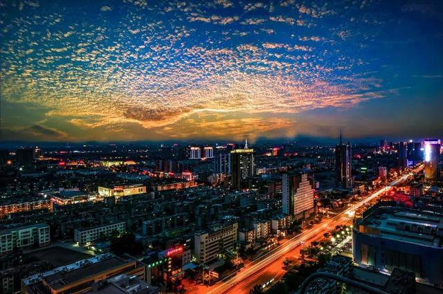 凤观齐鲁2020丨泰安突破:圆梦全国文明城市后的新未来