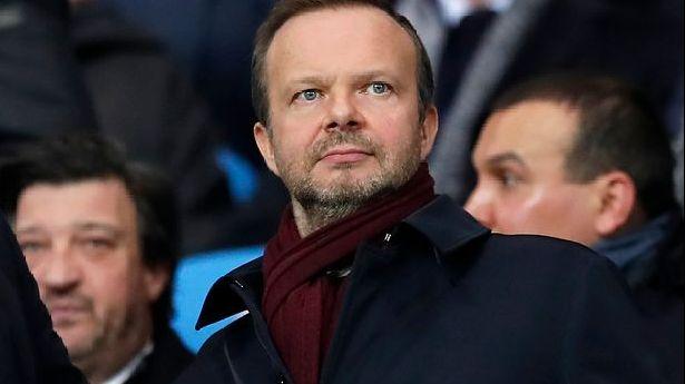 镜报:曼联庆幸夏窗没花一亿镑签桑乔;索肖一心想要哈兰德