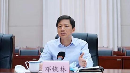 重庆原副市长、公安局长邓恢林被双开:妄议党中央大政方针、搞权色交易