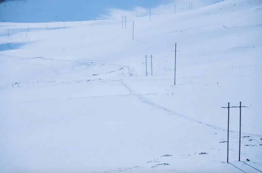 《【摩登电脑版登录】只有百分之一的人,去过这个滑雪圣地》