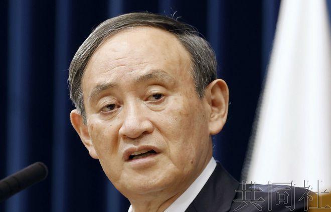 日本发布首都圈紧急事态宣言 首相:奥运一定要办