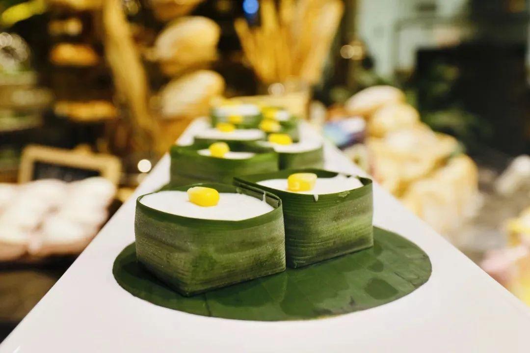 在广东泡汤,星空森林就在眼上方