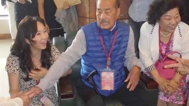 韩国瑜岳父病逝 家属低调在老家治丧