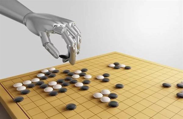 围棋国手柯洁谈围棋人工智能:我这辈子没希望战胜它了
