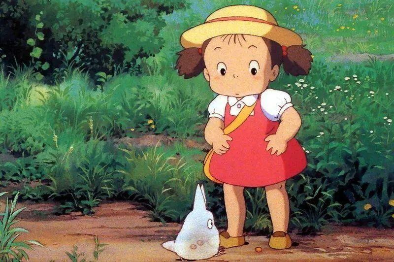 宫崎骏八十岁了 为什么人人都爱他?