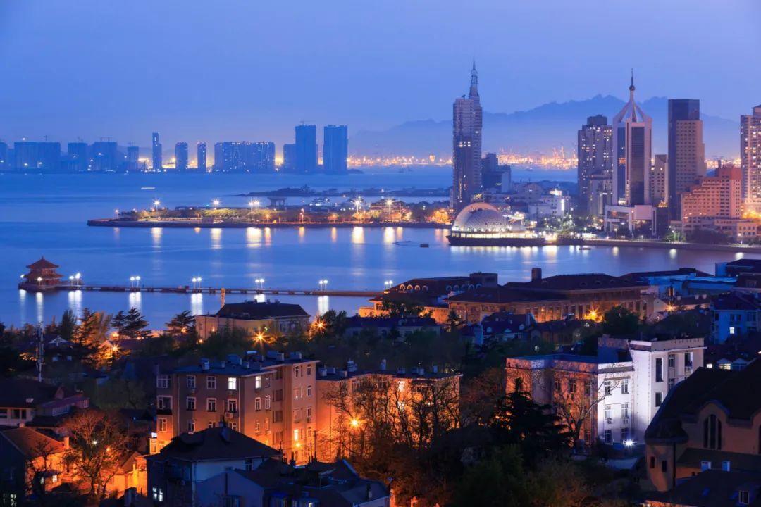 GDP预测:青岛将破破1.2万亿元