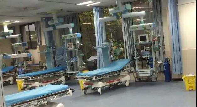 安徽一大学生急诊就医被拒后身亡 当地卫健委:亟待医疗鉴定