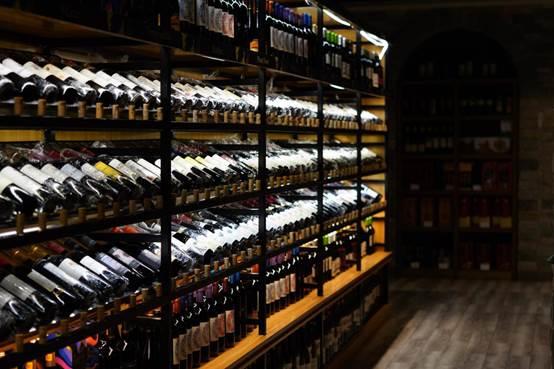 宏丰泰酒业创合伙新模式,共享股东轻松获得高红利