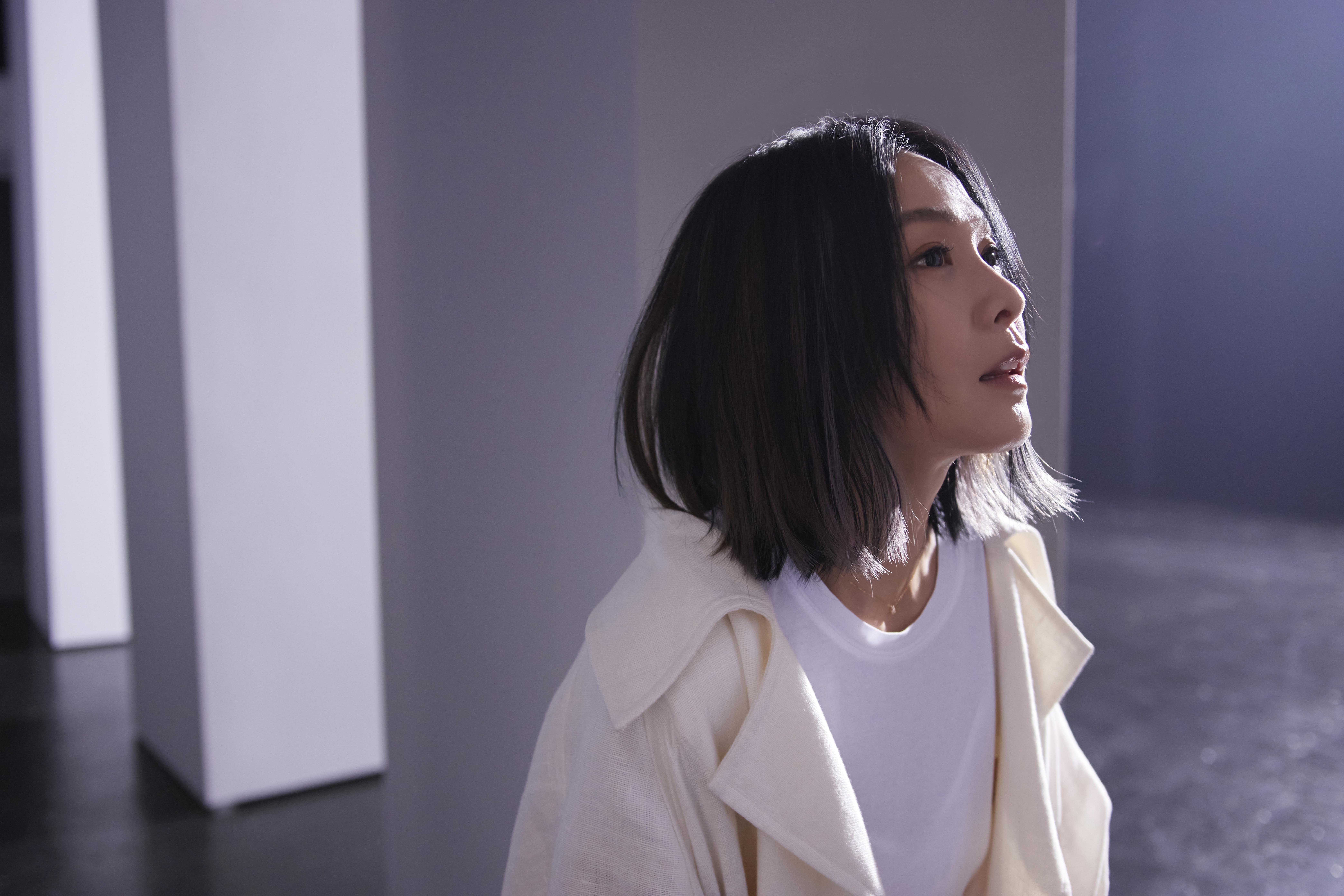 """""""文艺天后""""刘若英 2021全新单曲 属于我们的《黄金年代》绽放而来"""