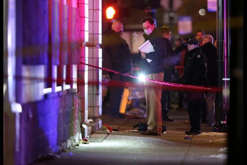 中国留美博士在芝加哥枪击案遇害 美驻华使馆回应
