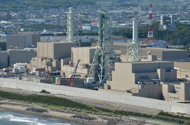 【zerohedge】_日本滨冈核电站发生漏水事故 泄漏总量超110吨