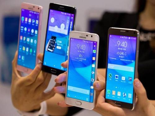 2020年中国智能手机在俄罗斯市场份额达55%