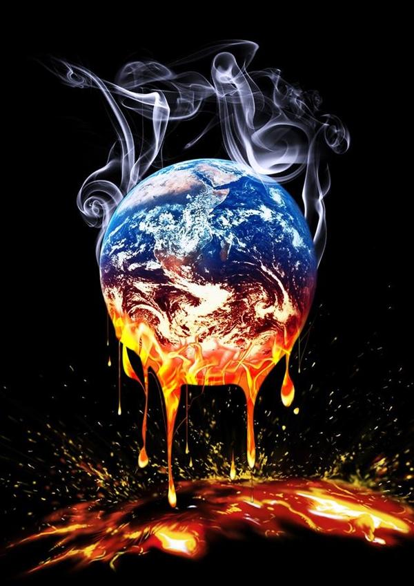 等到2100年 地球将变得有多热?