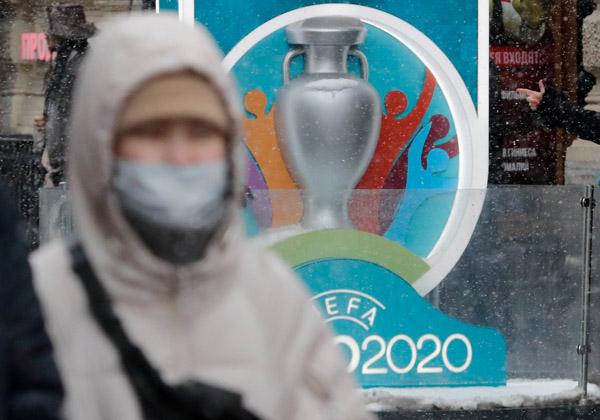疫情笼罩下欧洲杯举办陷困境 欧足联三方案备选