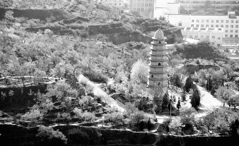 红军长征胜利景园景区 坐标:会宁县城东南 距兰州147公里 连霍高速直达景区