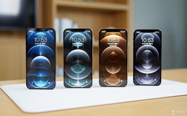 iPhone 12s浮出水面:这价格太良心了?