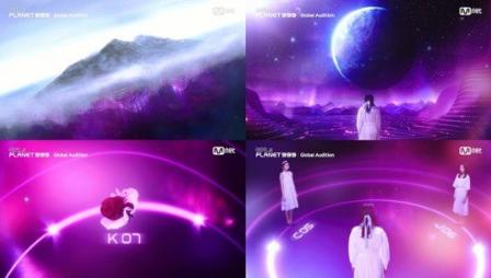 Mnet推出跨国选秀:中日韩三国女性均可报名