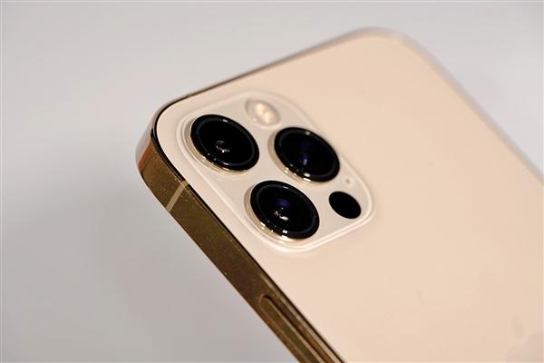 iPhone 12s曝光:最大升级在此!
