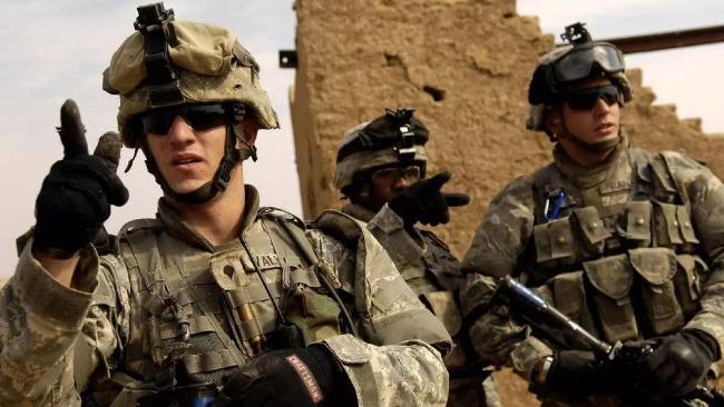 美参谋长联席会议公开声明:美军必须拥护和捍卫宪法