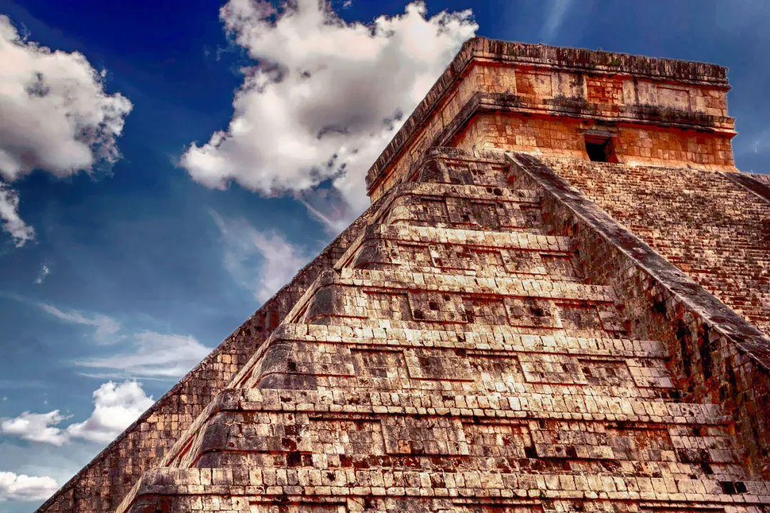 △玛雅文明——重要的古迹之一 / pixabay