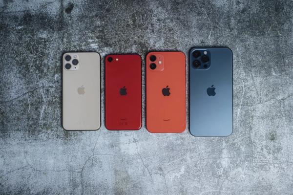 苹果最大革新iPhone曝光:外形够先进、屏幕超大